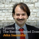 The Recommended Dose with Ray Moynihan – series 2 podcast kicks off this week with one of the most influential scientists on the planet