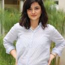 Meet Camila  - Information specialist