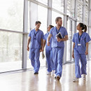 Patients may accept the use of nurses to deliver services that are usually delivered by doctor.