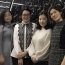 Cochrane's 30 under 30: Chinese Team