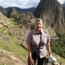 On the road: farewelling Elaine Beller
