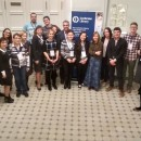 Participants from across Russia and beyond gather for the third Cochrane Workshop in Kazan