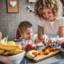 Interventions for increasing fruit and vegetable consumption in children aged five years and under