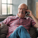 Telephone interventions for managing symptoms in adults with cancer. This is particularly important at the moment for people with cancer, who have been advised to stay at home due to COVID-19.