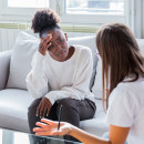 Psychological therapies for women who experience intimate partner violence