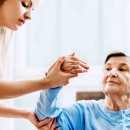 Featured Review: Caregiver-mediated exercises for improving outcomes after stroke