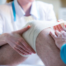 Does cleaning venous leg ulcers help them to heal?