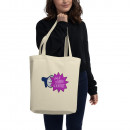 Carrying a Cochrane Tote Bag