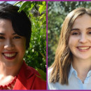 Meet Audrey and Eve; Network Support Fellows
