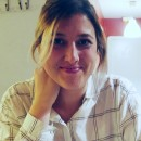 Cochrane's 30 under 30:  Andrea Cervera Alepuz