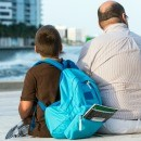 Should diet and lifestyle interventions be focused only on the parents of overweight children?
