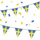 Cochrane Sweden celebrates its 2nd anniversary