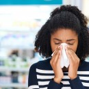 Featured Review: Saline irrigation for allergic rhinitis