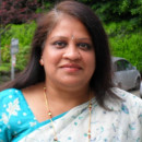 Lead author, Vijaya Musini