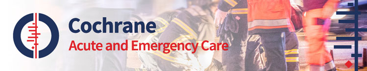 Acute and Emergency Care