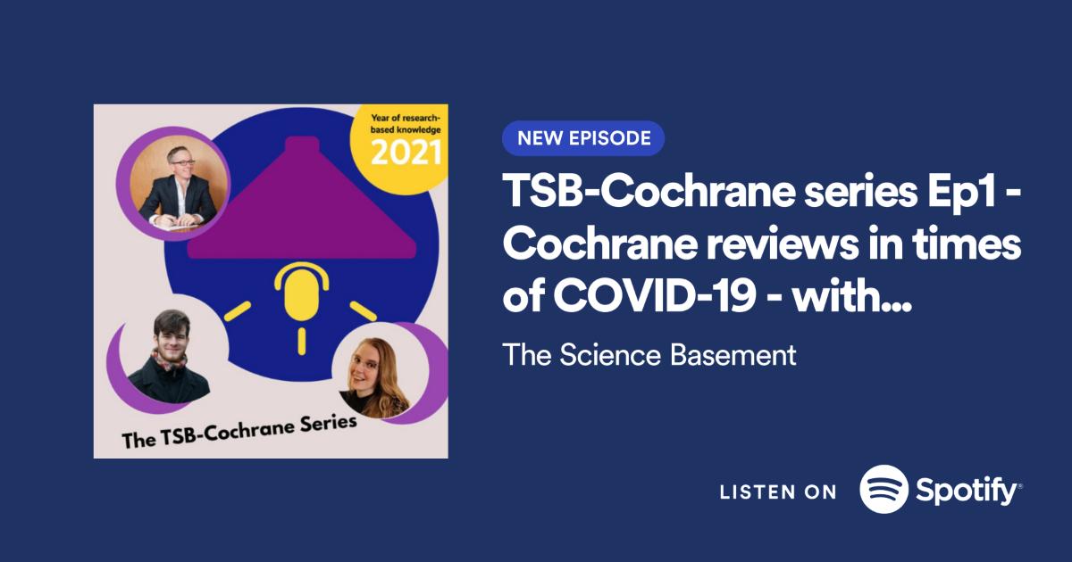 The Science Basement Podcast - John Lavis