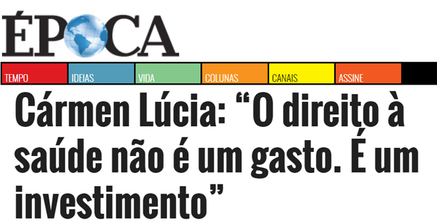 Epoca article