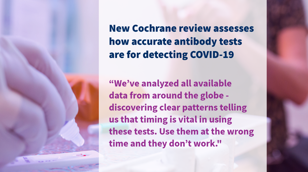 Cochrane Rapid Review