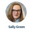 Sally Green
