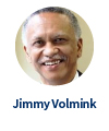 Jimmy Volmink