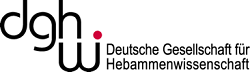 Logo of DGHW
